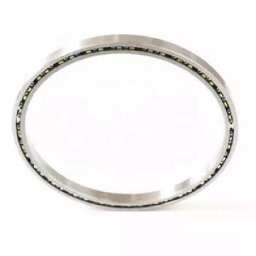 65 mm x 160 mm x 37 mm  ISO 7413 A angular contact ball bearings