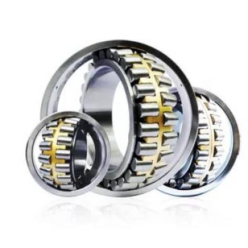 40 mm x 90 mm x 33 mm  ISO 62308-2RS deep groove ball bearings
