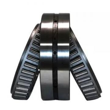 NBS RNA 4907 2RS needle roller bearings